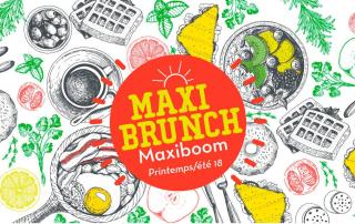 Logo maxiboom