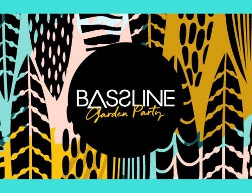 Jeudi 19 juillet : Garden Party «Bassline»