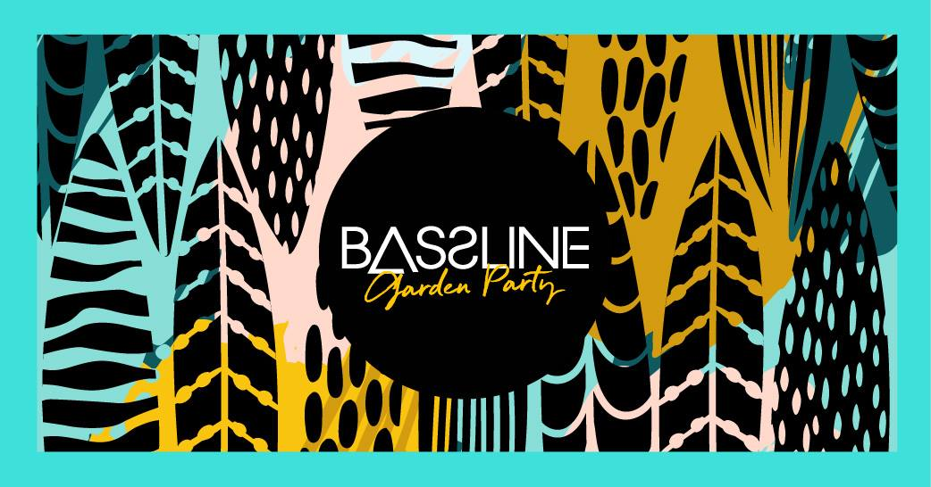 logo bassline