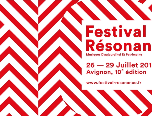 Dimanche 29 juillet 2018 à 19h : Closing Festival Résonance au Bercail